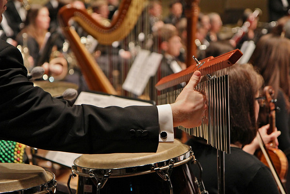 UMW Orchestra concert