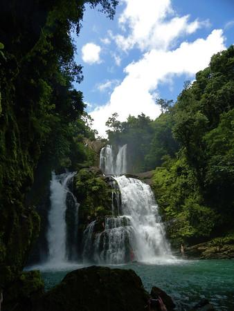 2013 Costa Rica Ten Day Session Three