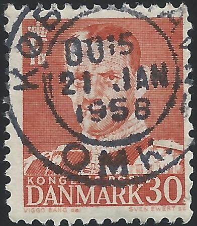 Postmark Calendar