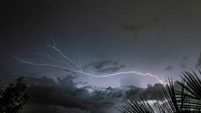 Lightining / Weather