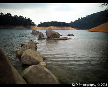 20130212 - Shing Mun Reservoir