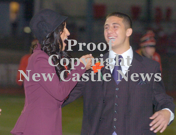 2012 New Castle Homecoming