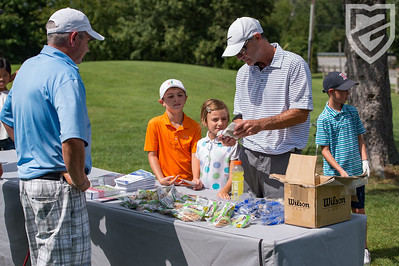 Mass Golf 2018 Junior Golf
