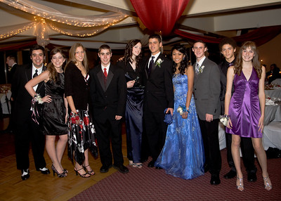 RCS Homecoming Banquet 2008