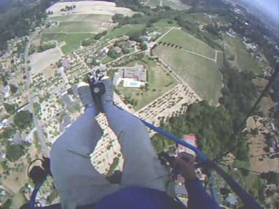 june landing