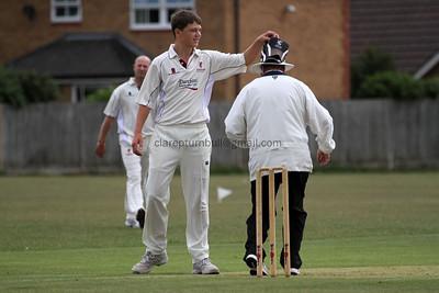 Cricket 4th XI 07 08 10