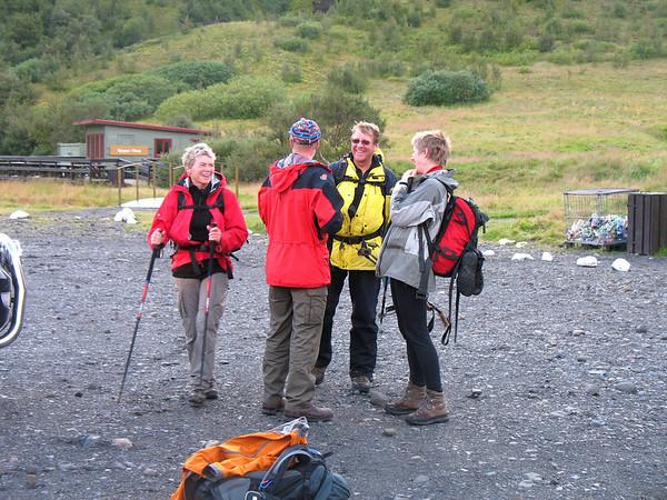 Laugavegur hraðferð 08.-09.09.2006