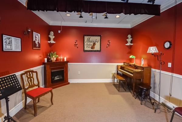 Haddonfield School of Music Studios
