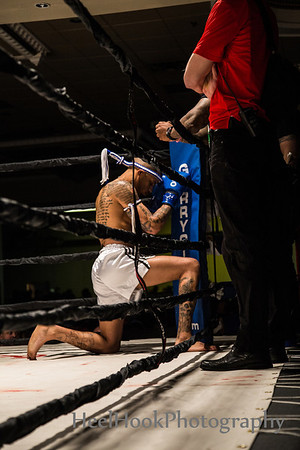 JD - Muay Thai