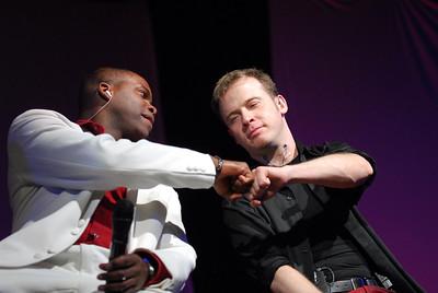 The Plaza Theatre, Orlando, FL - 12/21/06