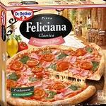 303299 Dr.OETKER Feliciana pitsa prosciutto ja pestoga 360g 5900437705187