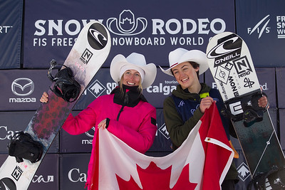2020 Snow Rodeo SS/HP/BA World Cup