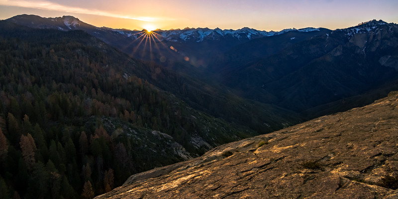 Sequoia-Kings Canyon NP