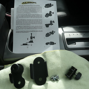 Magic Arm Vehicle Kit
