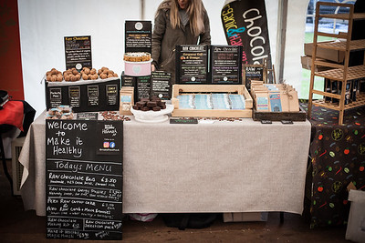 Shrewsbury Chocolate Festival