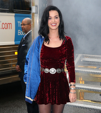 2013-08-12 - Katy Perry