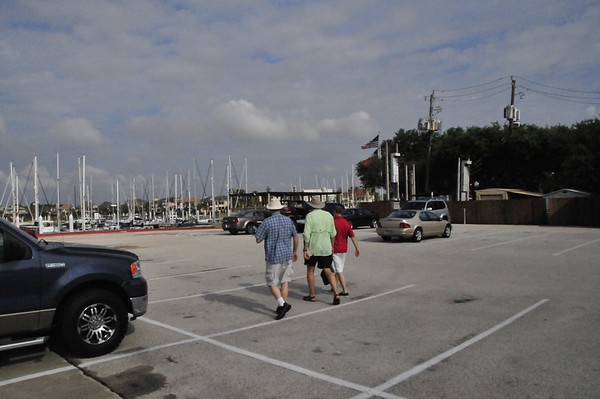 2012 06 Bonding Event Work Boating