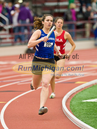 Spring Arbor Only Gallery - 2012 NAIA Indoor Nationals