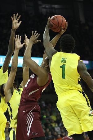 Oregon vs. St. Joseph's 2016 NCAA Tournament
