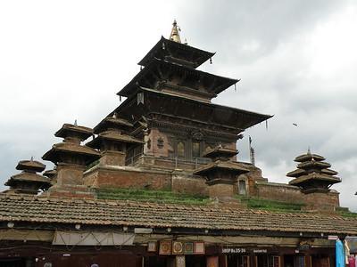 Hanuman Dhoka Durbar Square