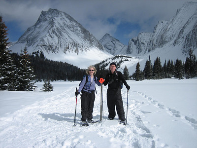 Canmore Vacations - 2008