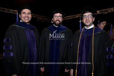 2018 Antonin Scalia Law School Degree Celebration