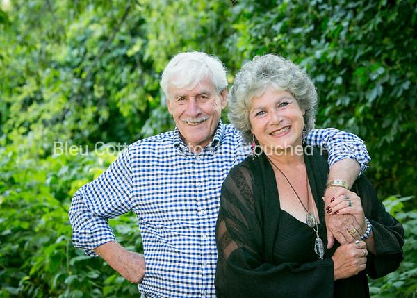 Andrea and Roger Perron Capturing Souls