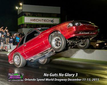 OSW No Guts No Glory III December 11-13, 2015