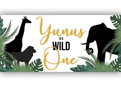 Mirror Booth Hire - Yunus' Wild One