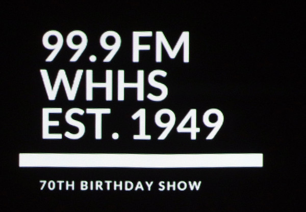WHHS 70th ANNIVERSARY PARTY - Dec 6, 2019
