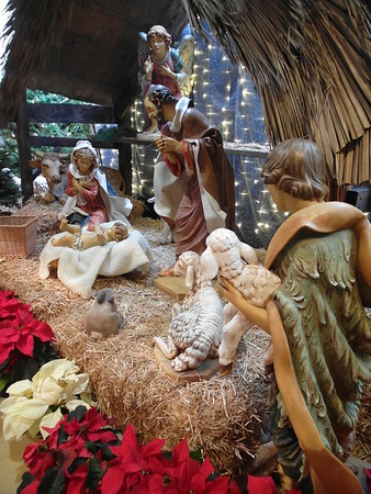 12-25-18 Christmas Morning Mass 7 am