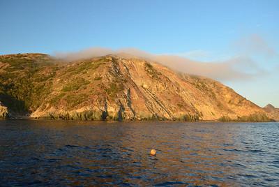 Great Escape - Catalina - 8/28/2011