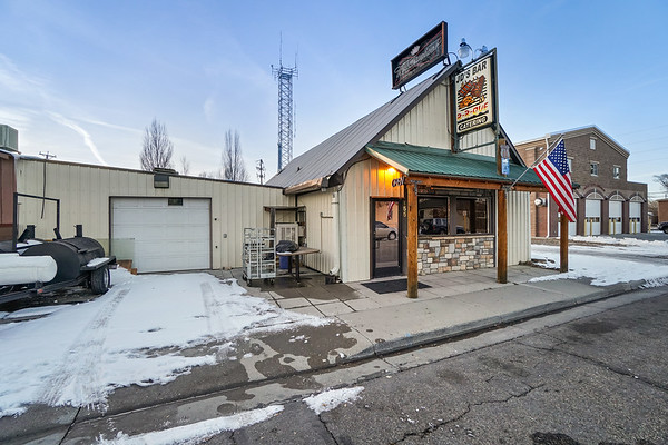 JD's Bar and Grill