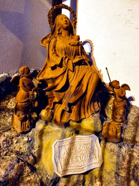 Santa Maria de Purita - Gallipoli