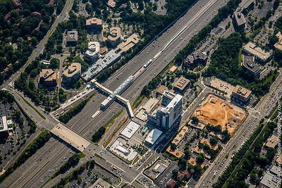 Reston Station Skyview June 2015
