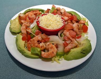Sr. Salsa Mexican Restaurant