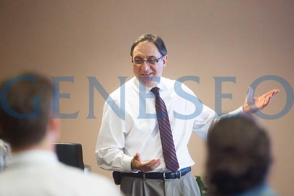 GISP - Paul Caccanise: Elder Abuse