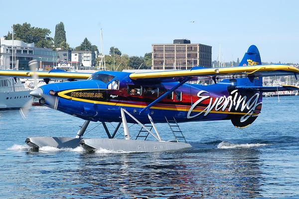 Aircraft:Seaplanes