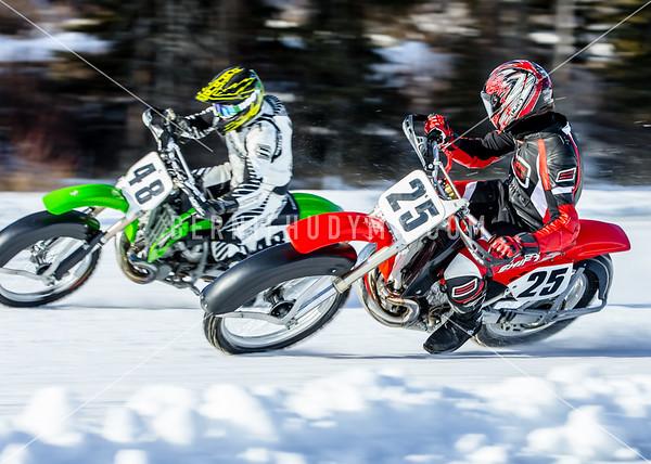 Ice Racing 2019