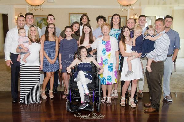 Oma's 80th Birthday Party