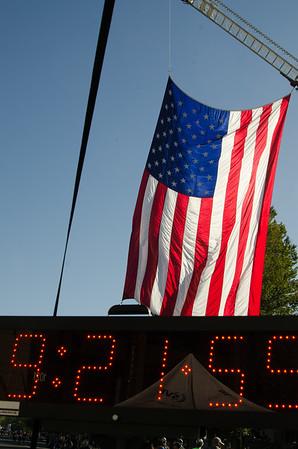 Police Memorial Half Marathon