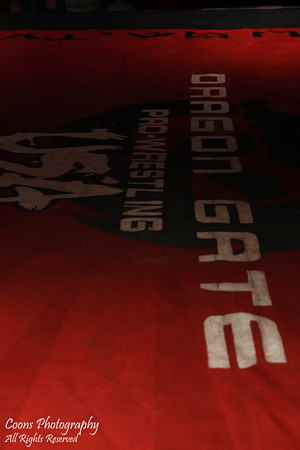 DGUSA 6/3/11 - CIMA with Austin Aries vs Rich Swann with Johnny Gargano