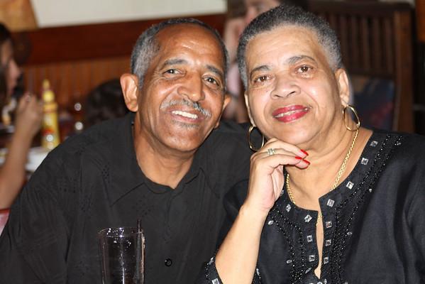 Urania's 65th Birthday 8/8/2010