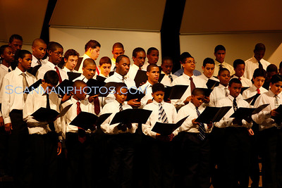 Christmas Program 2007