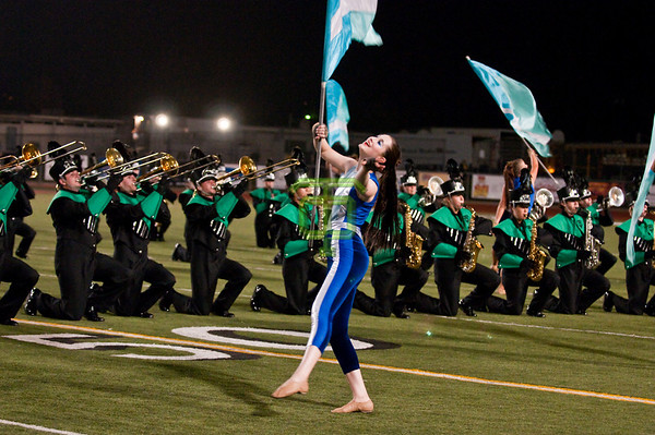 Thousand Oaks High School Band