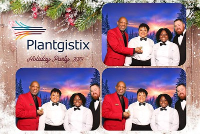 Plantgistix Holiday 2019 - 12.14.2019