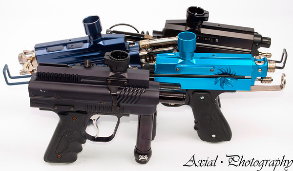 AKA Group Shots