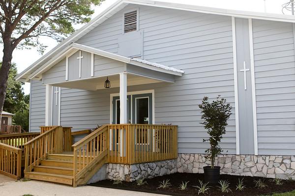 CALM House Vendor Open House