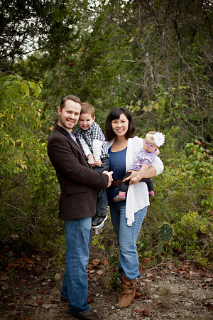 Butler Family Portraits | September 2012