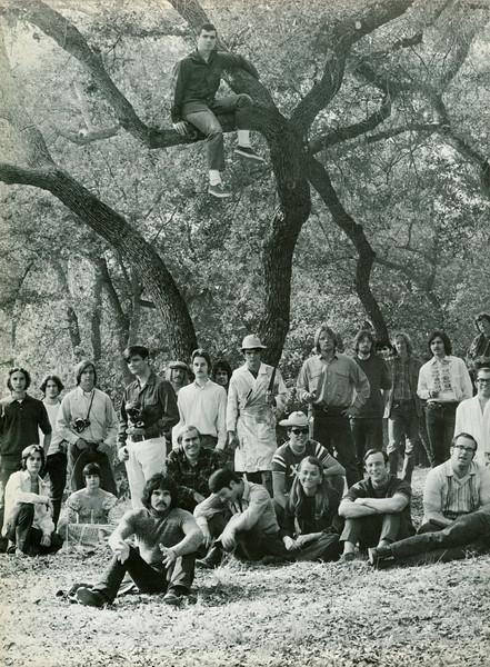El Rodeo (1971)